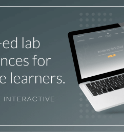 Distance Learning Labs \u0026 Courses   Science Interactive [ 1261 x 2402 Pixel ]