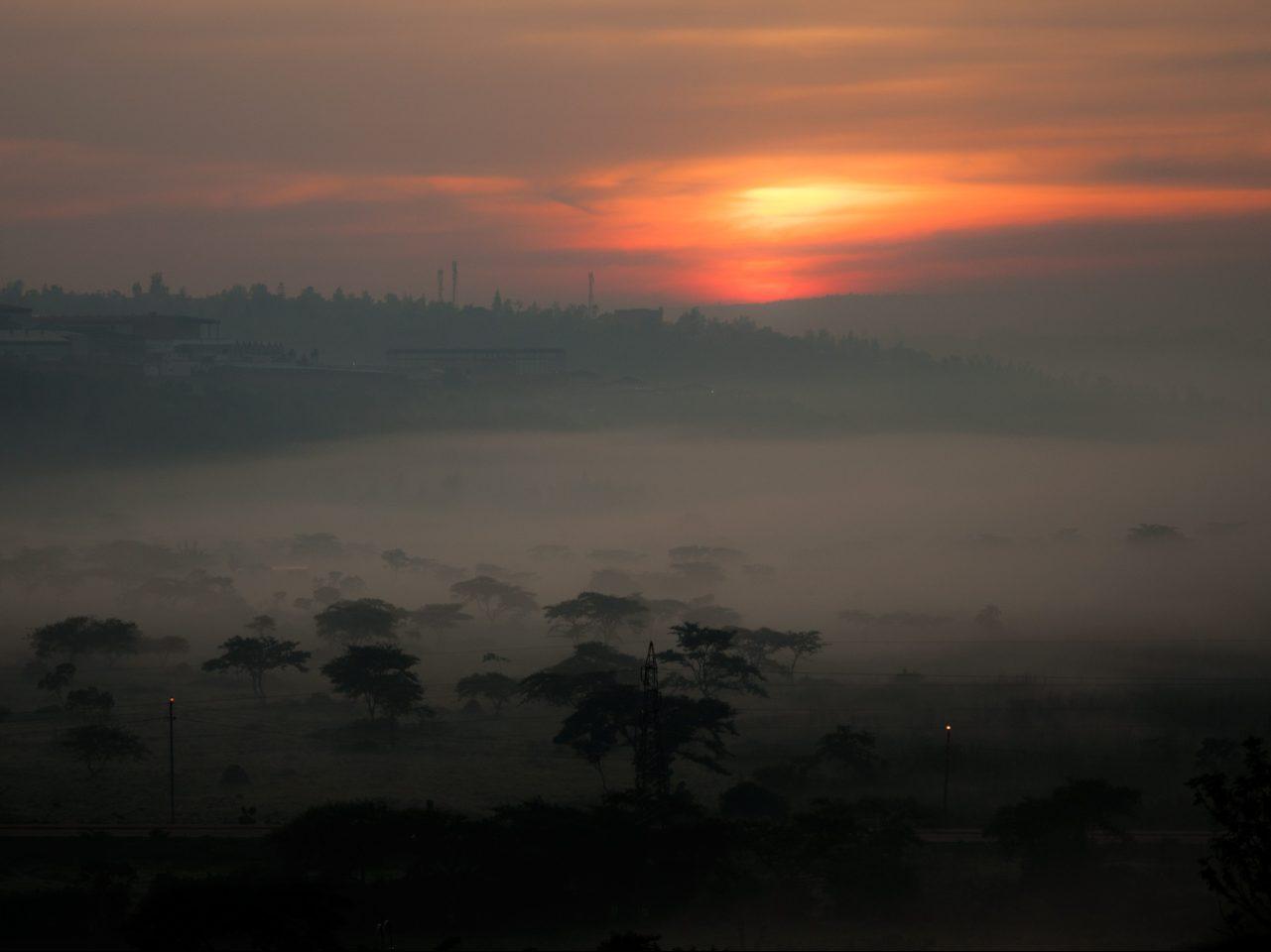 Photo by maxime niyomwungeri on Unsplash_KigaliRwanda