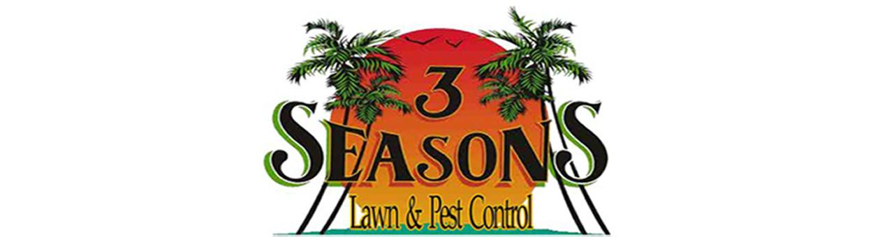 3 Season's Lawn & Landscape Inc.
