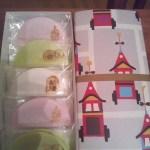 祇園祭の限定お菓子を実際に買ってみた!土産用に日持ちするものは?