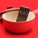 チョコにラム酒を入れるとカチカチに固まる?失敗時の復活方法とリメイク方法