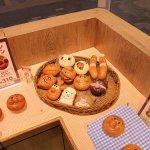 神戸アンパンマンミュージアムのパン屋さんに行ってきた!画像多数でレポ