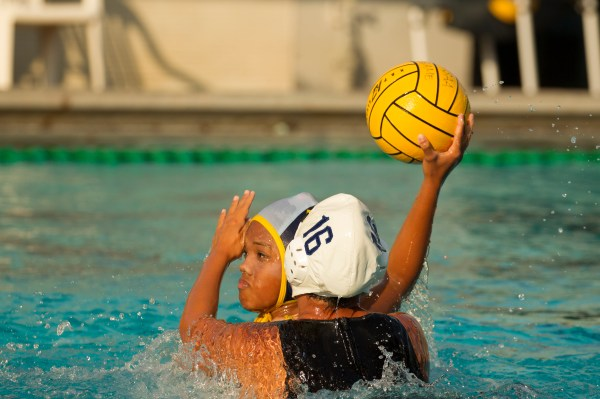 Water Polo State Championship 6