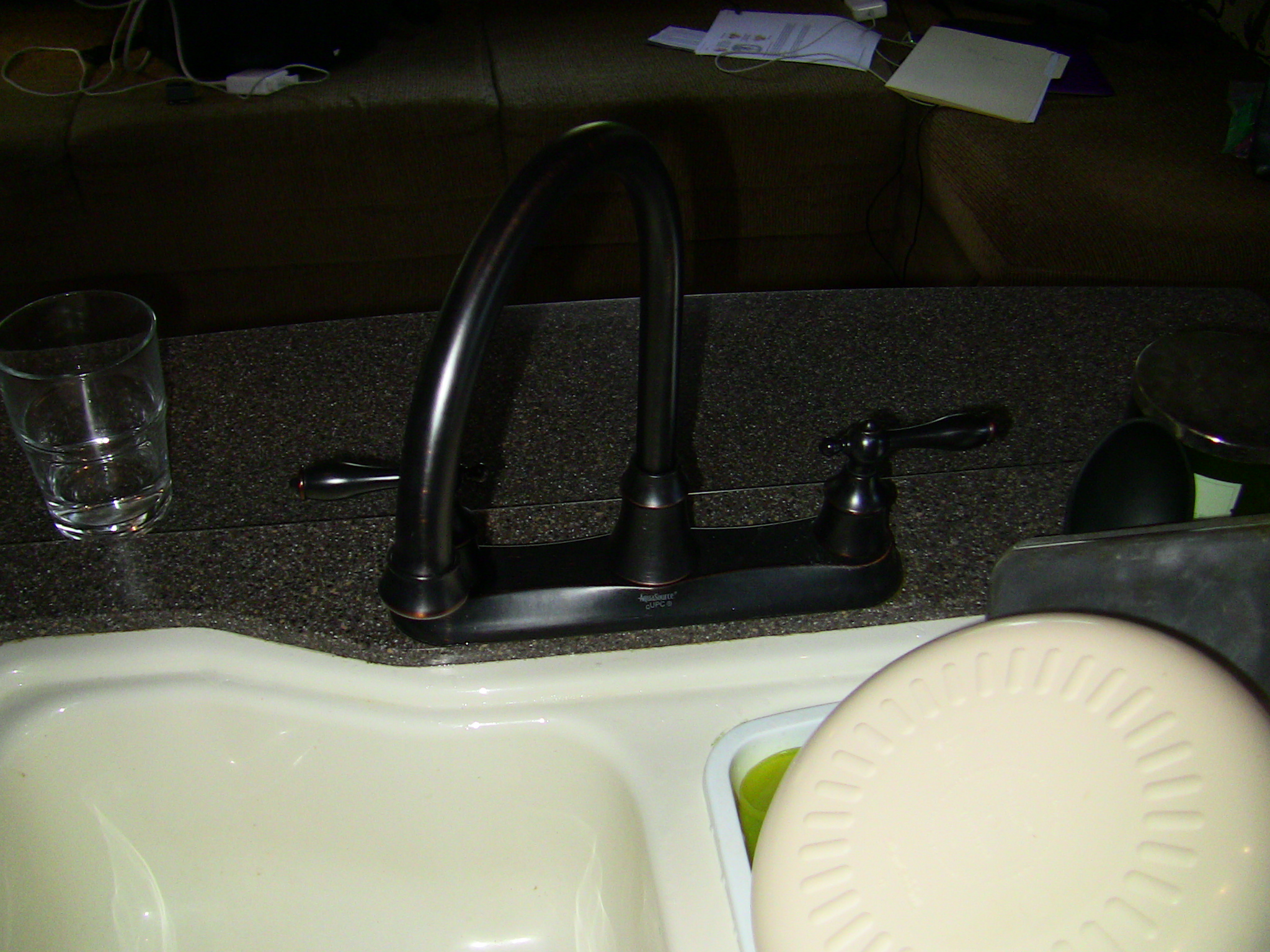 Rv Sink How To Video And Information