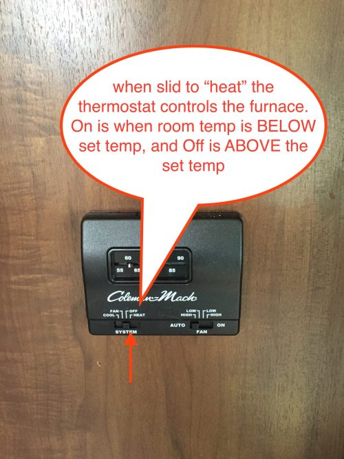 small resolution of  jayco travel trailer thermostat heat