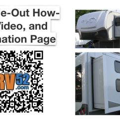 Rv Slide And Wiring Diagram Out All About Outs How To Videos Info