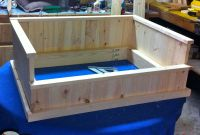 PDF DIY Build Dog Bed Download how to make a saddle rack ...