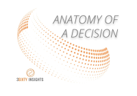 3Sixty Insights Anatomy of a Decision