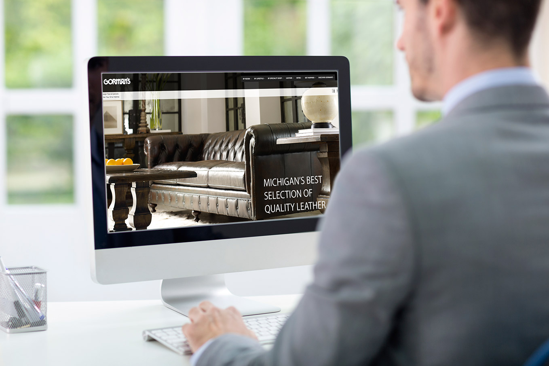 Gormans Fine Furniture 3Sixty Interactive