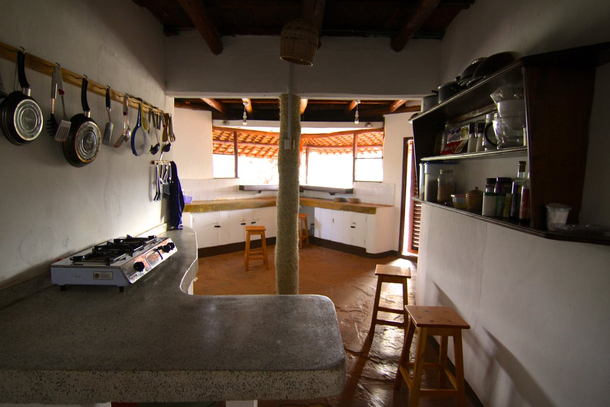 ndovu house kitchen 1