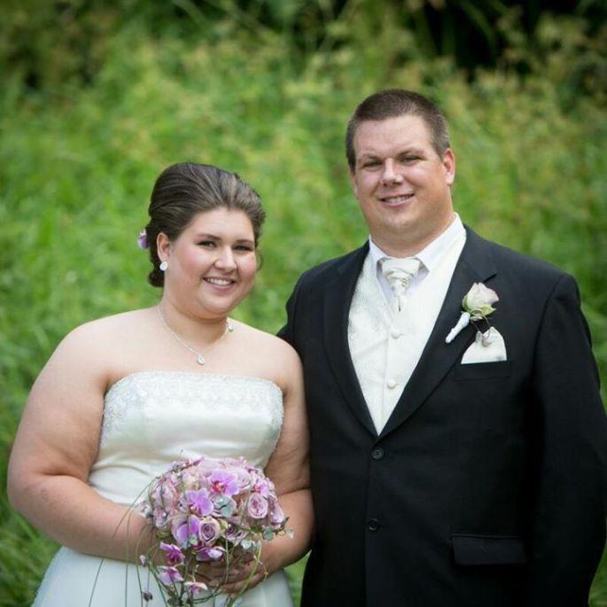 Pent par. Foto: Stjålet fra Espens Facebook.