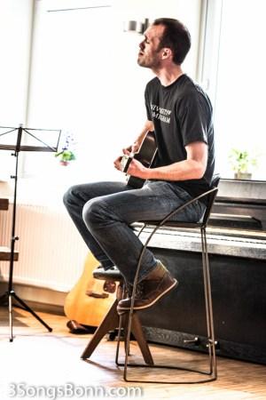 Dan McLeod
