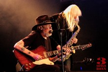 Johnny & Edgar Winter