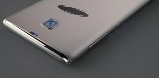 هاتف سامسونج جالكسي إس 8 يحدث تغييراً جذرياً في مفهوم الهواتف النقالة
