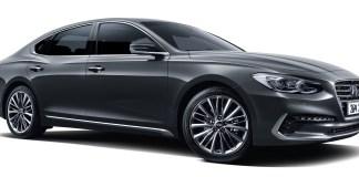 """""""أزيرا"""" الجديدة تحدث تغييراً جذرياً في فئة سيارات السيدان الكبيرة بالشرق الأوسط"""