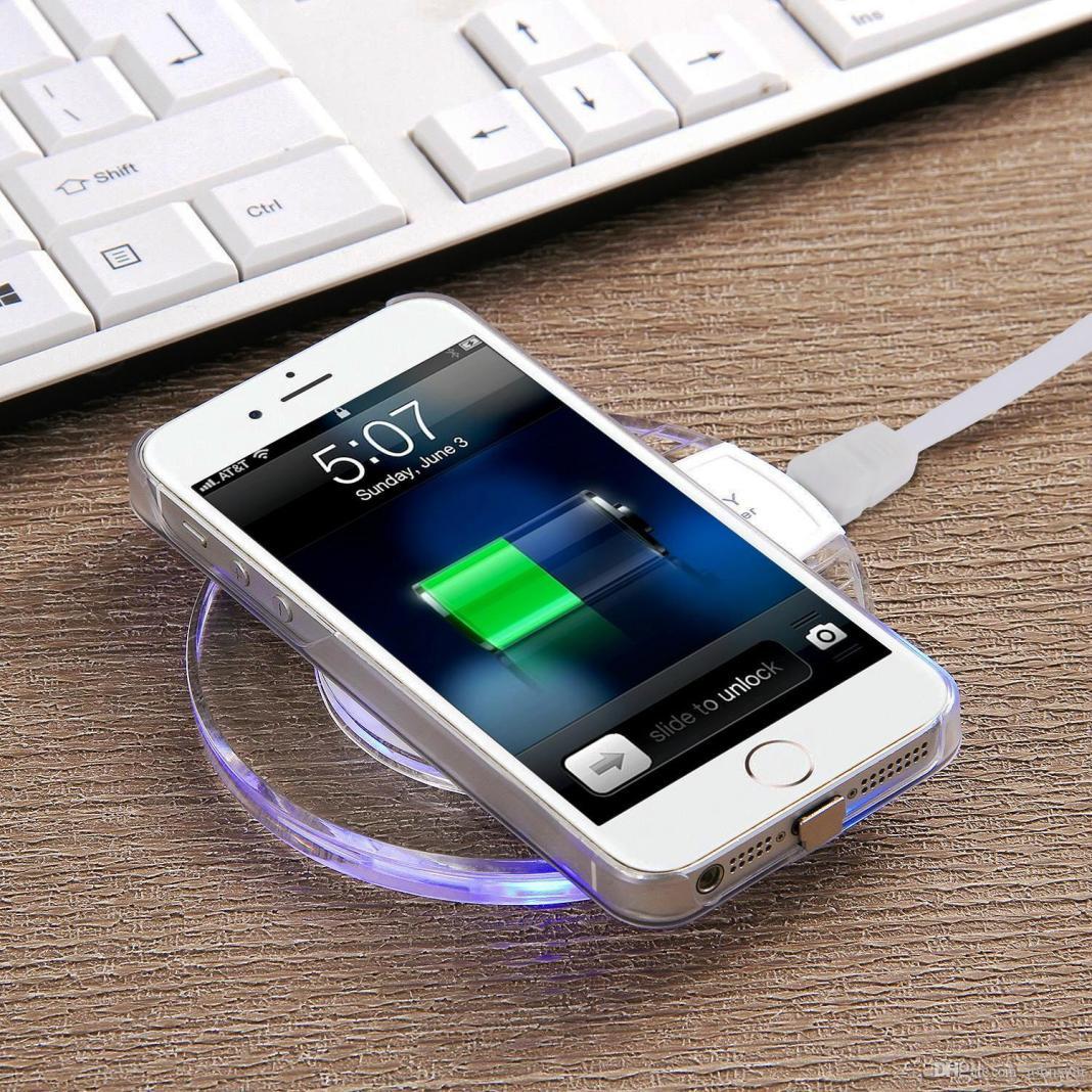 كيف نشحن الهواتف الذكية بشكل صحيح