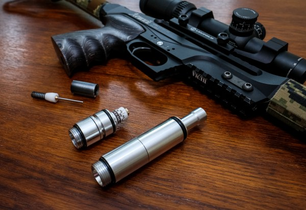 20+ Airgun Designs Regulators Pictures and Ideas on Meta Networks