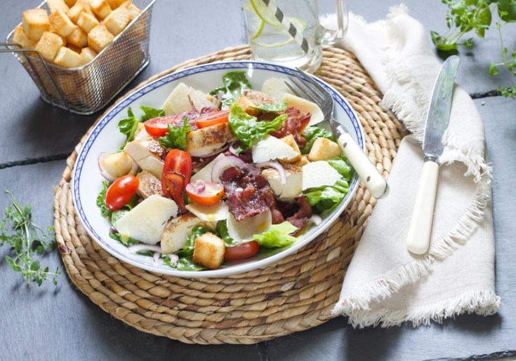 Bente-Tulla-salat