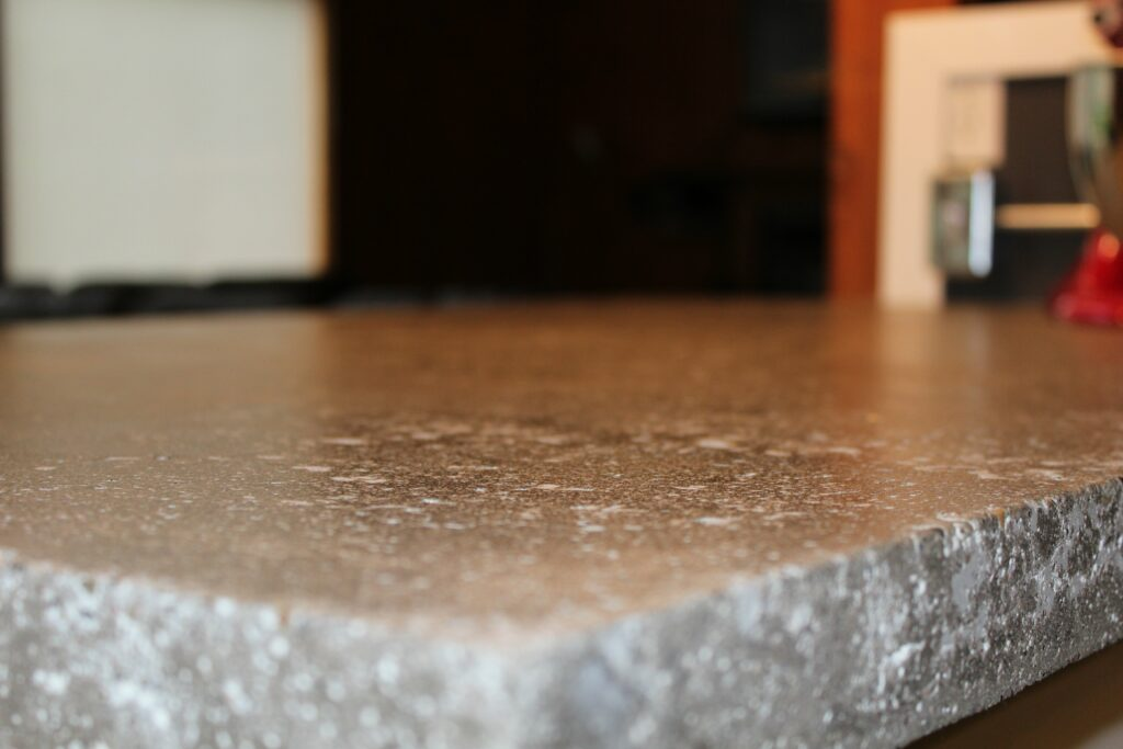 DIY Concrete Countertop: 3ten.ca