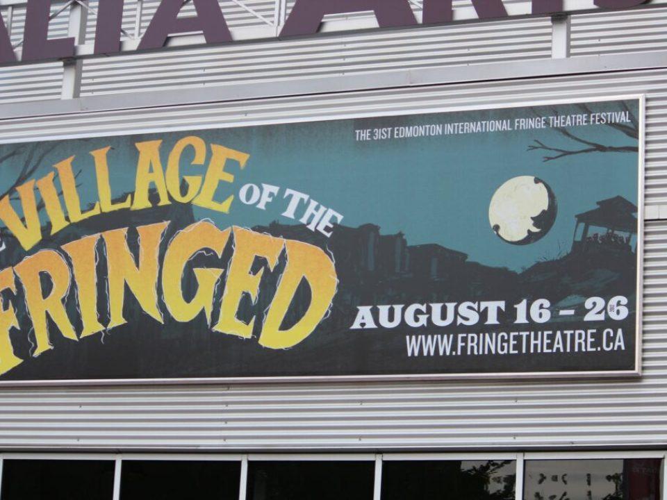 Fringe Festival 2012: 3ten.ca