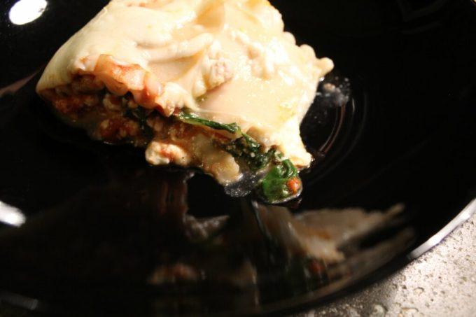 Lazy Lasagna: 3ten.ca