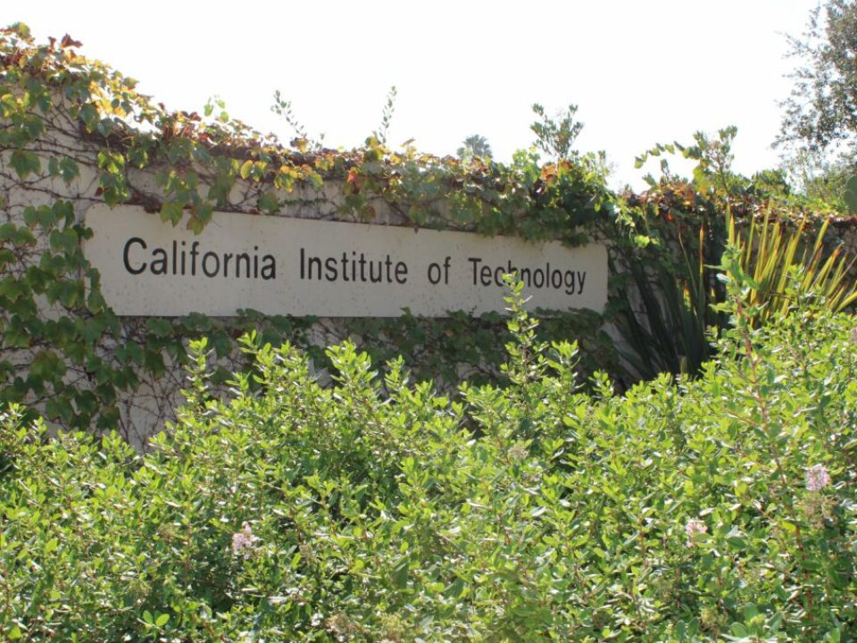 Cal Tech: 3ten.ca