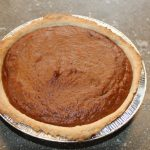 Pumpkin Pie: 3ten.ca #pumpkin