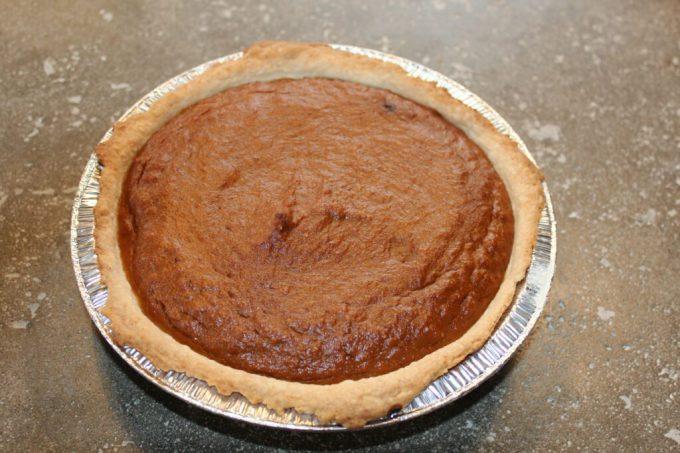 Pumpkin Pie: 3ten.ca