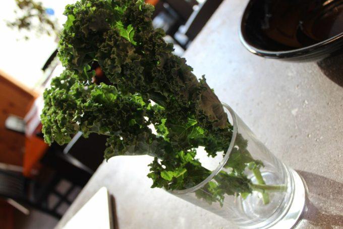 Kale Chips: 3ten.ca