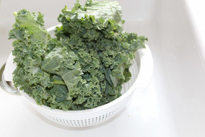 Kale Chips: 3ten.ca