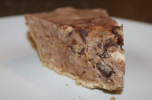 No Bake Ice Cream Cake: 3ten.ca
