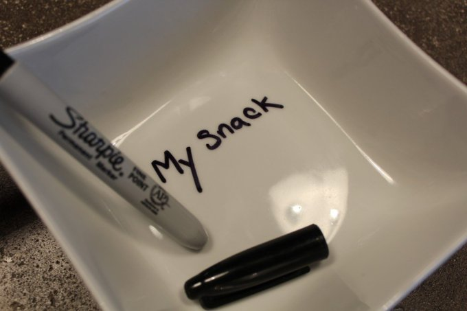 Personalized Dishes: 3ten.ca