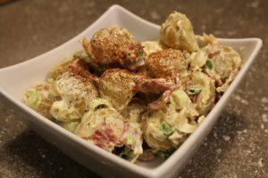 Bacon Potato Salad: 3ten.ca