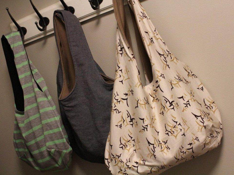 Reversible Bag: 3ten.ca: 3ten.ca