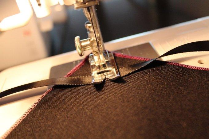 DIY Tablecloth: 3ten.ca