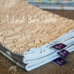 Burp Cloths 2: 3ten.ca