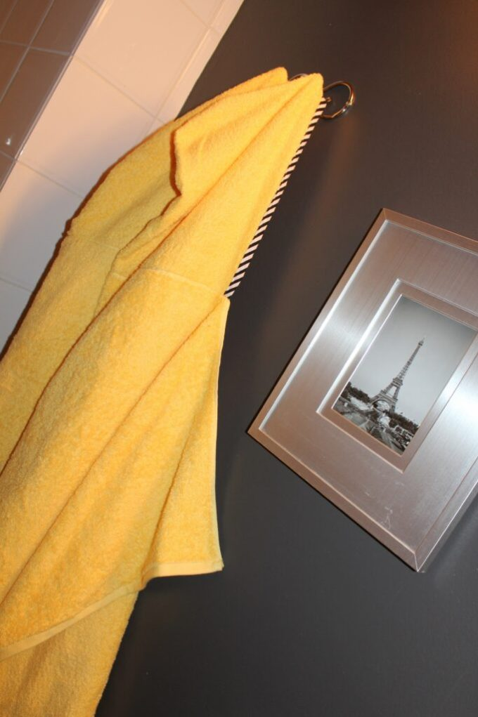 Tutorial Hooded Towels: 3ten.ca