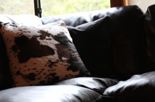 Cozy Pillow Covers: 3ten.ca