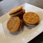 Ritz and Rolo: 3ten.ca #snack