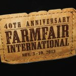 Farm Fair International 2013: 3ten.ca