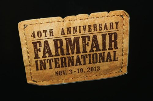 Farm Fair International: 3ten.ca