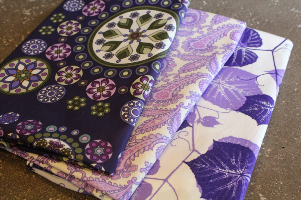 Sewing: Dish Towels and Dish Cloths