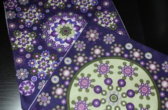 Dish Cloths and Towels: 3ten.ca #sewing