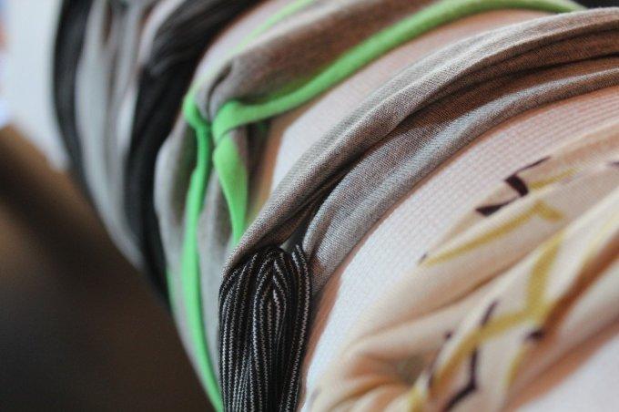 Headband: 3ten.ca #diy #sewing