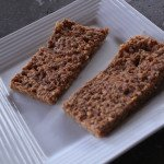 Pumpkin Spiced Protein Bars: 3ten.ca #protein #eathealthy