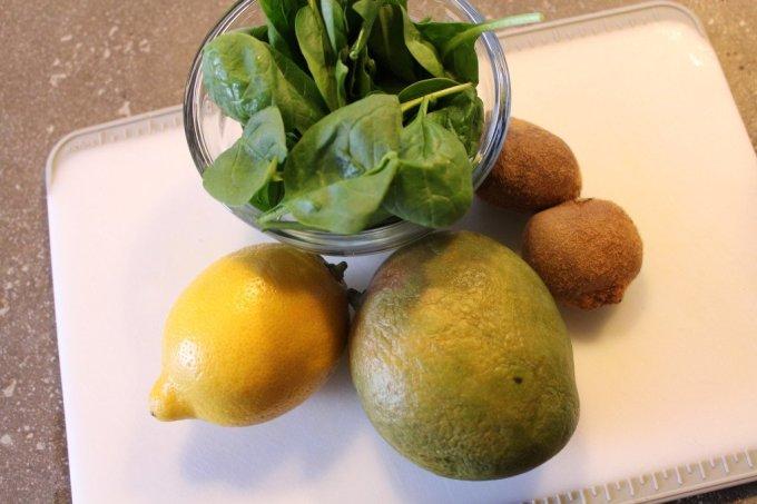 Mango-licious Juice: 3ten.ca #12daysofjuicing #juice #juicing