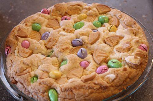 Cookie Cake: 3ten.ca