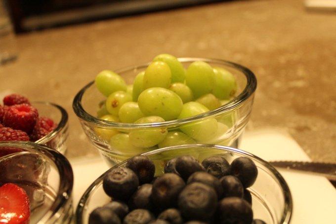 Berry Blast Juice: 3ten.ca #juicing #berry #12daysofjuice #summer