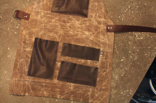 Wood Working Apron: 3ten.ca