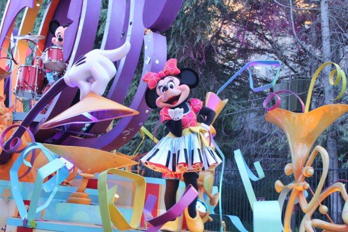 Disneyland: 3ten.ca